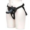 Fifty Shades of Grey vibračné strap-on dildo