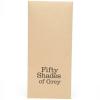 Fifty Shades of Grey menší erotický bičík