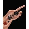 LELO Luna Negro venušine guličky