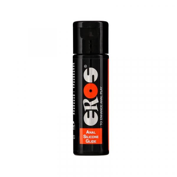 EROS silikonový análny lubrikačný gél 100ml