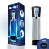 BOOST PUMPS automatická pumpa na penis s LCD