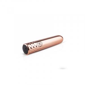 Rosy Gold Mini Bullet Vibrator