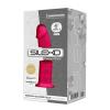 SilexD Dildo Dual Density 17cm