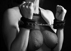 Erotické pomôcky a sexuálne hračky v štýle Fifty Shades Of Grey